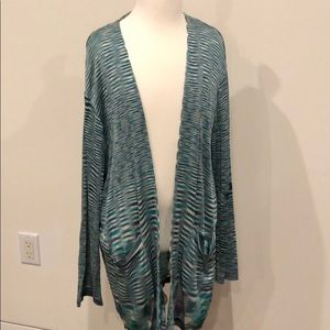 Missoni Vintage cardigan light weight size 42